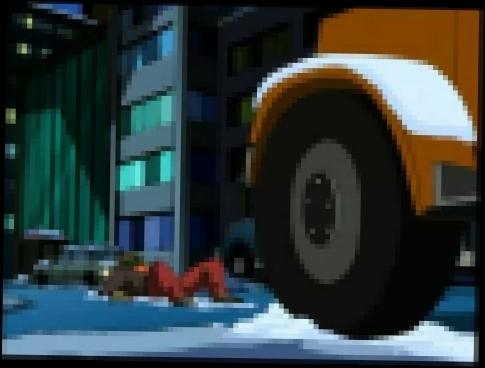 Смотреть все серии мультфильма Черепашки-ниндзя 5 сезон (2017) онлайн