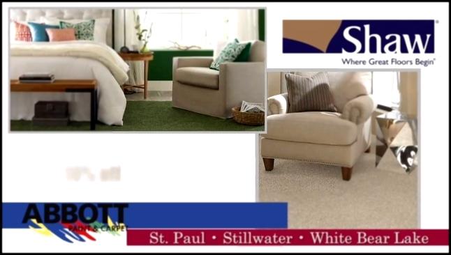 Смотреть Carpet & Flooring Specials Abbott Paint & Carpet St. Paul, Stillwater, White Bear Lake в хорошем качестве